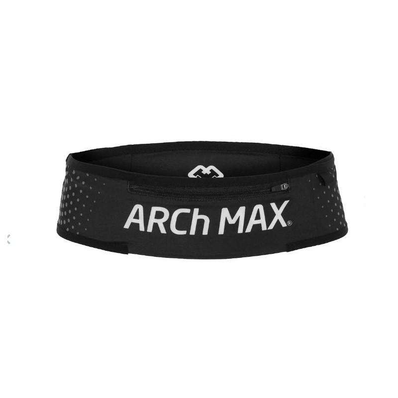 Cinturón portaobjetos Arch Max PRO negro 2021