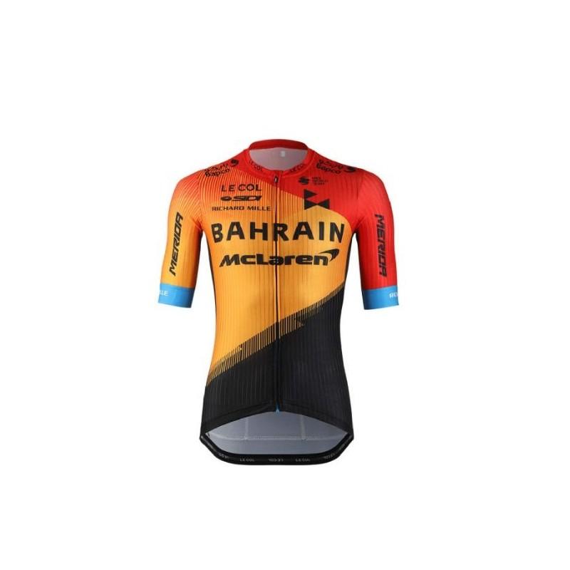 Maillot Nalini Bahrain McLaren Replica Sport