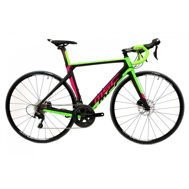 Bicicleta de carretera MSC BIKES Elysium Carb R