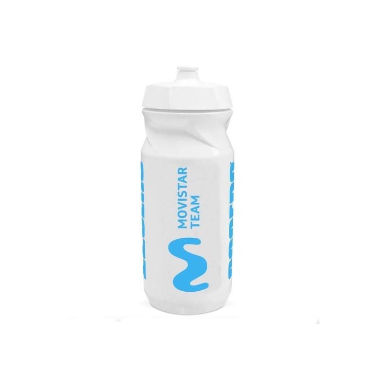Bidón hidratación Movistar Team
