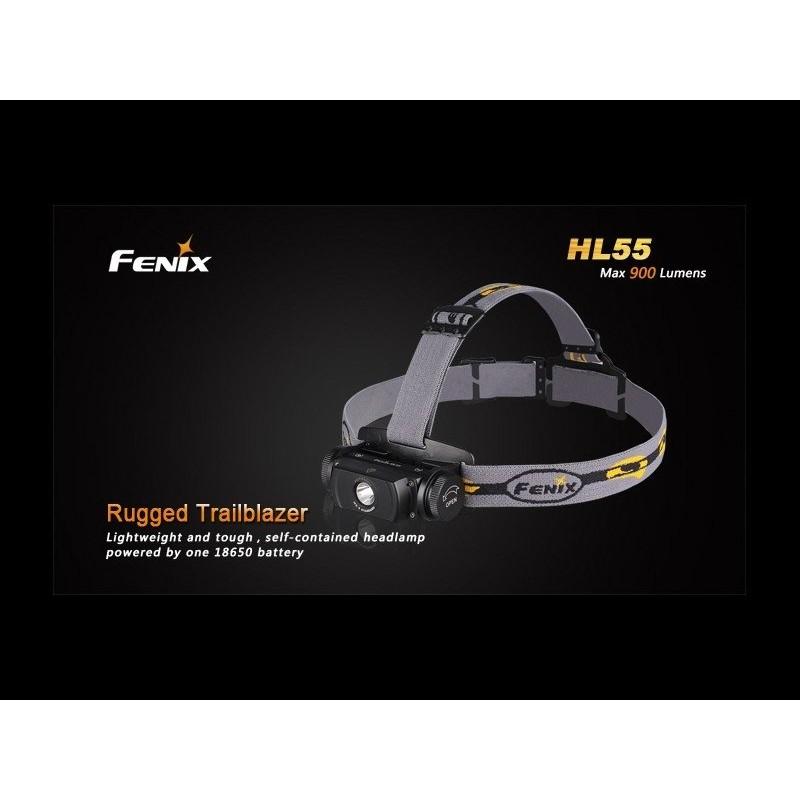 Fenix Hl55 900 Lum