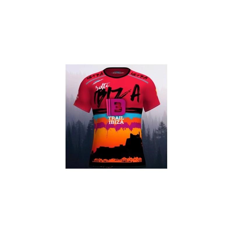 Camiseta Finisher 3DTI ULTRA 2020