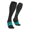 Calcetines Full Socks Race Oxygen negro