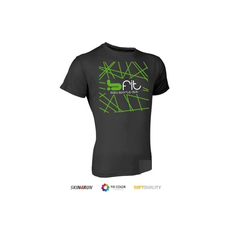 Camiseta personalizada Sublimación Bfit