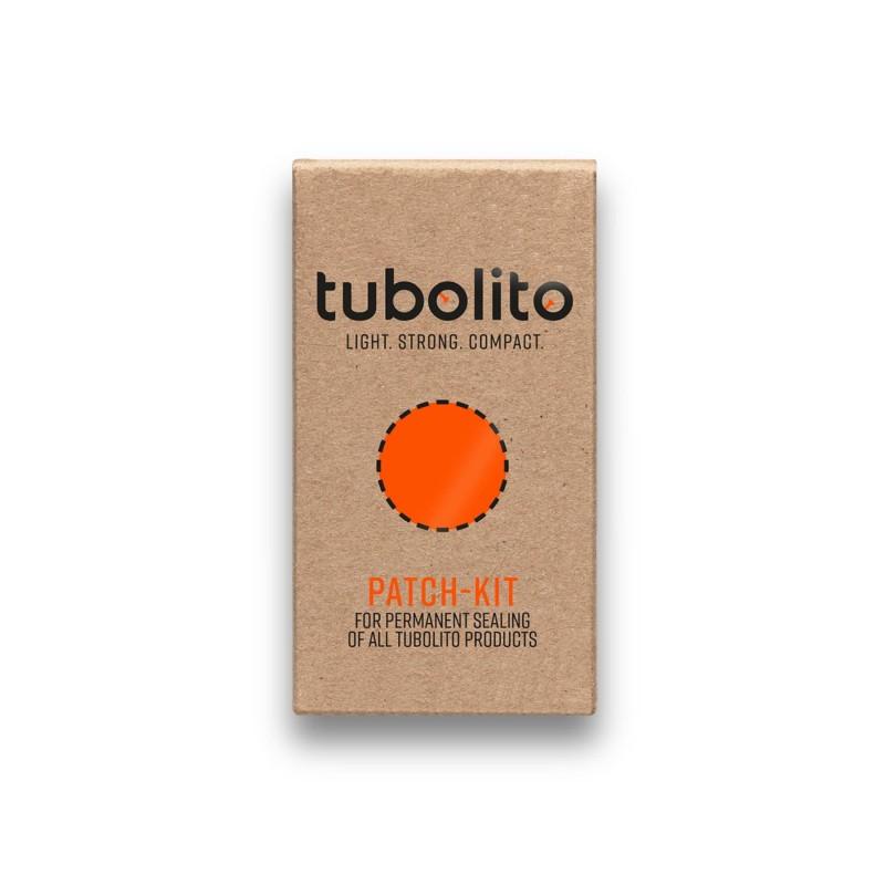 Kit Reparacion Tubolito Tubo-Patch Kit
