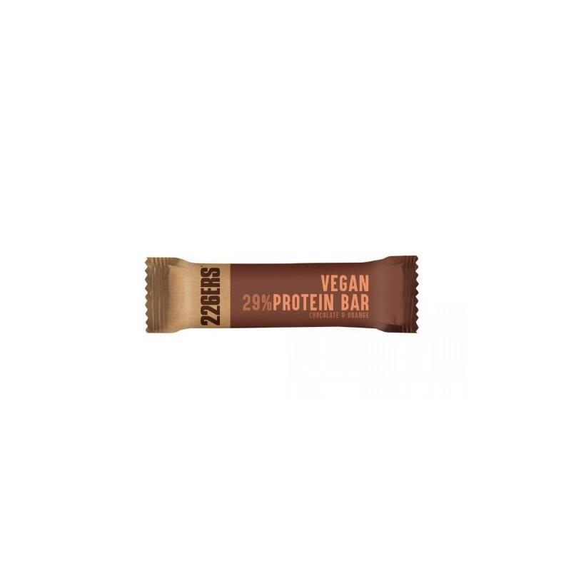 Barrita 226ers Vegan Protein (Chocolate & Orange)