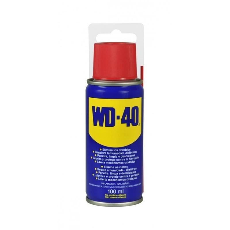 lubricante multiusos wd-40