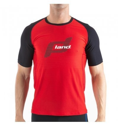 CAMISETA M/CORTA TRAIL HOMBRE -REFERENCE