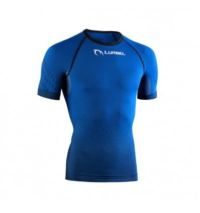 Camiseta trail Spirit Lurbel
