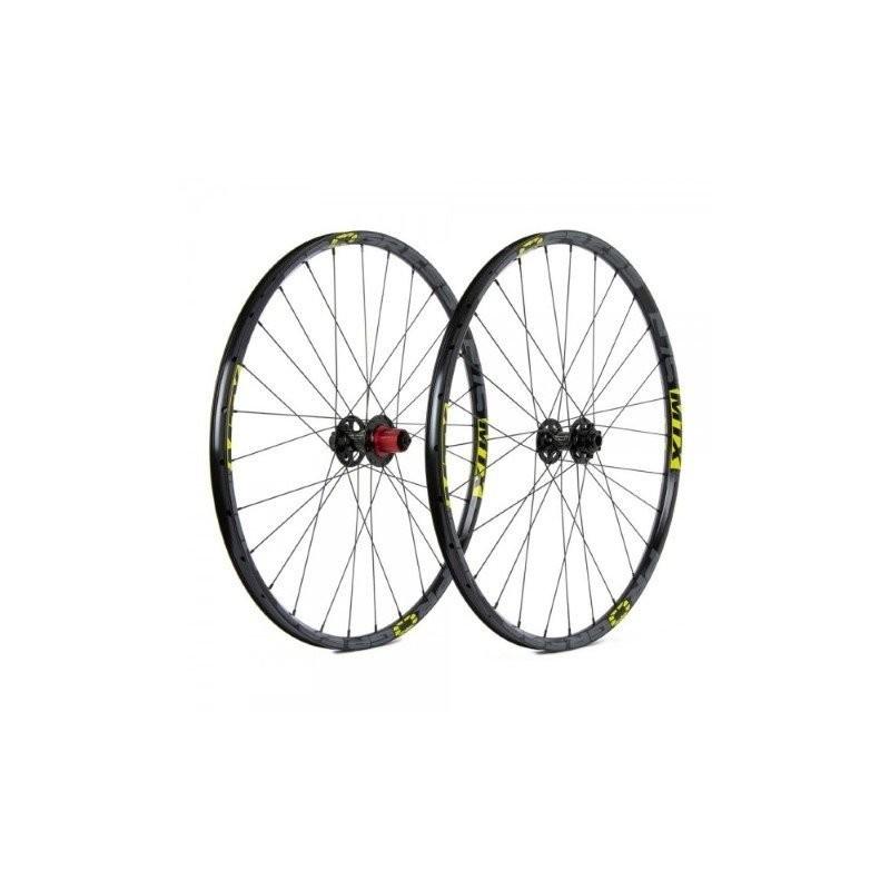 Juego de ruedas 27´5 - MTX