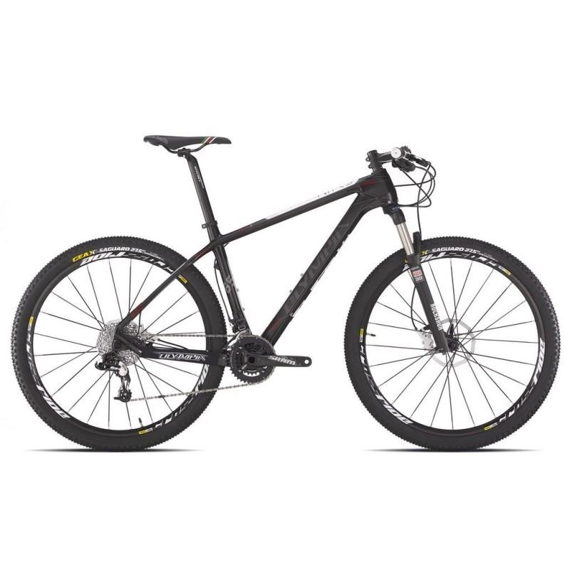 Bicicleta de Montaña NITRO 27,5