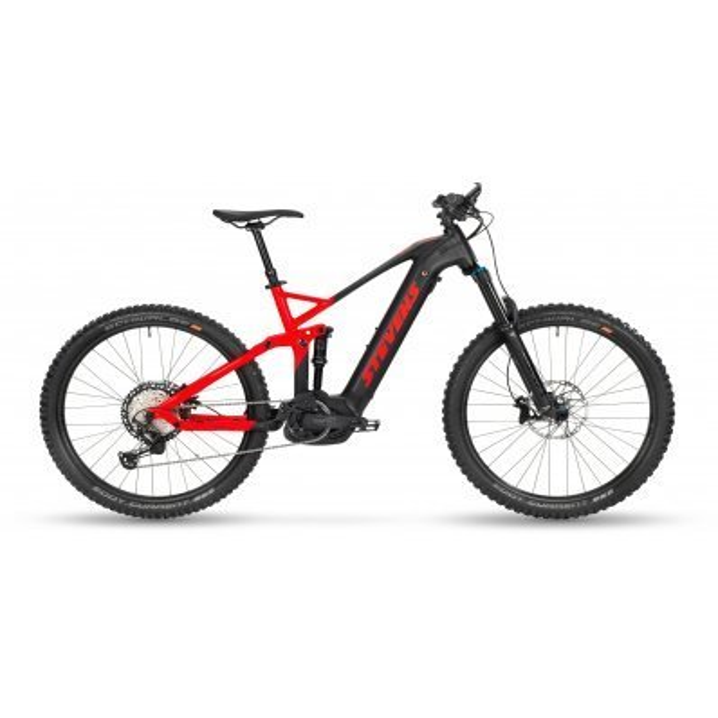 "Bicicleta electrica 20 E-PORDOI 27.5"" VELVET BLACK"