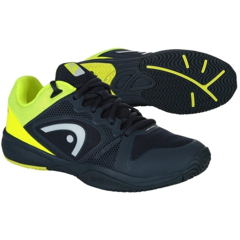 Zapatillas de tenis Revolt Pro 2.5