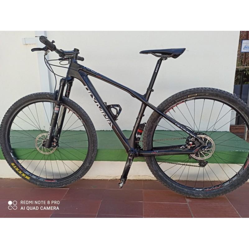 "Mountain bike IRON 29"" RACE X01"